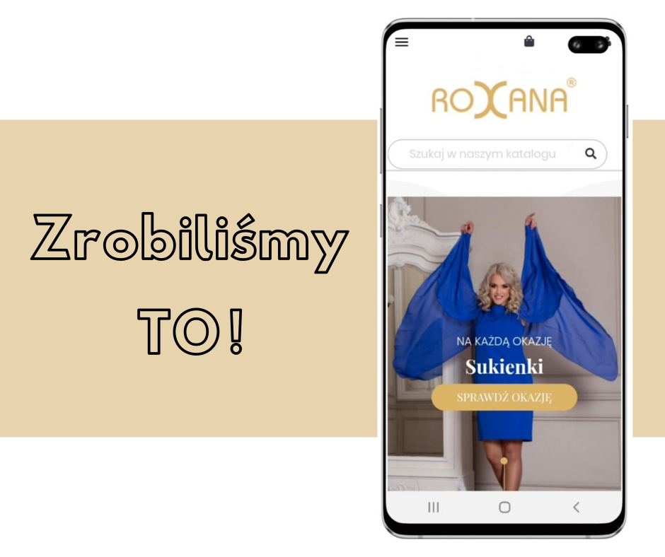 sklep online roxana-sukienki